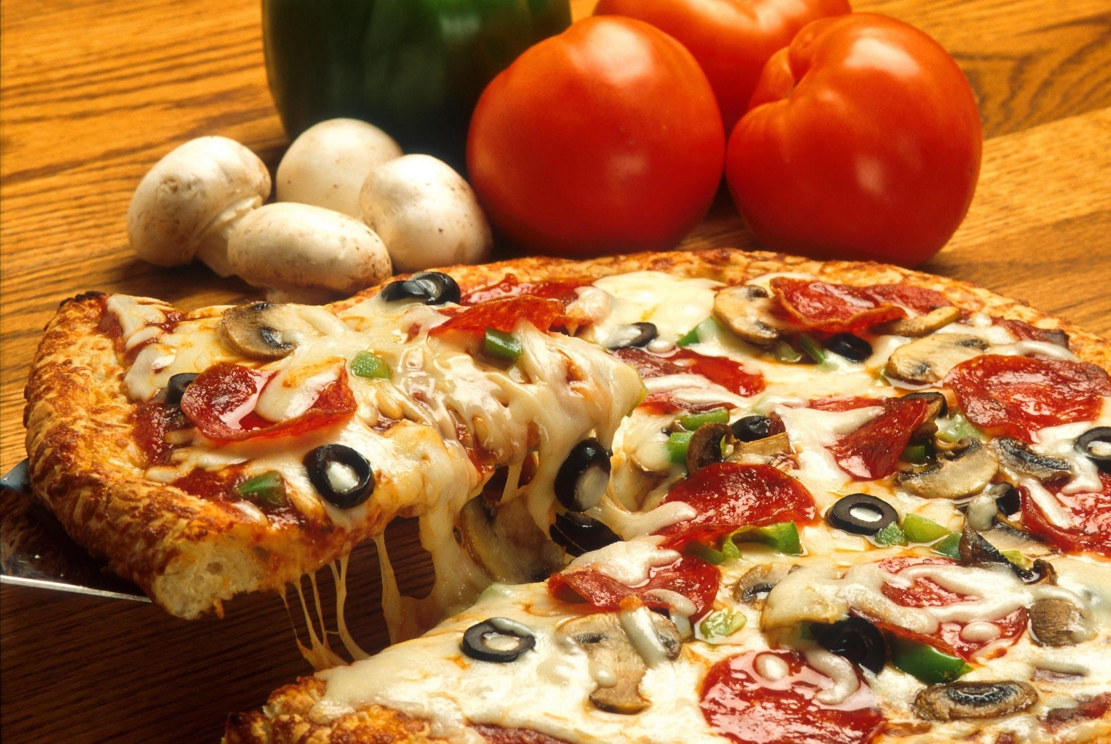 Najlepsza pizza w okolicach Grudziądza
